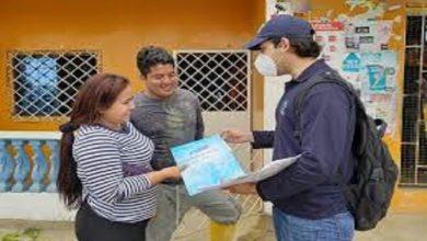 Photo of Municipio entregó 117 títulos de propiedad en Posorja