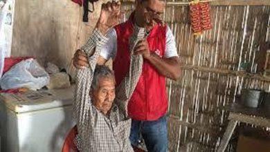 Photo of El MIES conmemora el día del adulto mayor con protección a más de 30 milbeneficiarios de Guayaquil, Durán y Samborondón