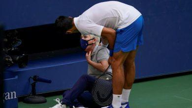 Photo of DE NO CREER: Novak Djokovic descalificado del US Open