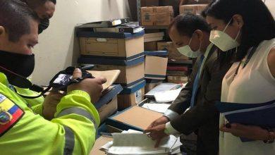 Photo of Fiscalía revisa documentos de convenios de pagos en hospital del Seguro Social dentro de investigación por presunto delito de peculado
