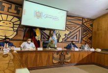 Photo of Prefectura del Guayas anuncia acciones legales para terminar contratos con las concesionarias viales