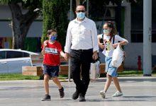 Photo of Usar lentes reduce el riesgo de contraer coronavirus, sugiere un estudio en China
