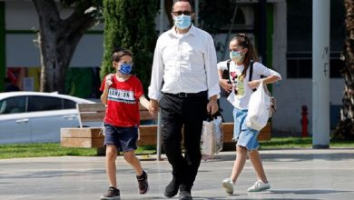 Photo of Usar lentes reduce el riesgo de contraer coronavirus, sugiere un estudio en China