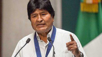 Photo of Interpol rechaza la detención de Evo Morales