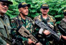 Photo of Iván Márquez, Santrich y 'El Paisa' reaparecen armados y dicen que 'Duque debe irse'