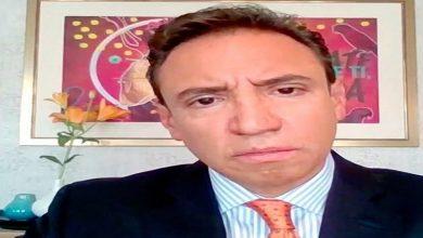 Photo of Jorge Chérrez: En Ecuador soy el único que maneja estructuras de bonos globales y soy el mejor