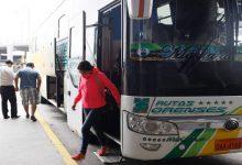 Photo of Compensación al transporte pesado y de pasajeros por aumento del precio del diésel en Ecuador, estaría estudiando el Gobierno