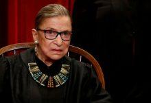 Photo of Murió a los 87 años Ruth Bader Ginsburg, histórica jueza de la Corte Suprema de EEUU
