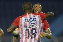 Photo of [VIDEO] Aterrizaje en Barranquilla: Independiente sucumbe (4-1) ante Junior