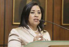 Photo of El próximo martes se formularán cargos contra la asambleísta Karina Arteaga