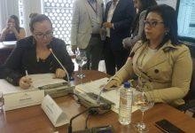 Photo of Se instala audiencia de formulación de cargos contra asambleísta Karina Arteaga por el delito de concusión