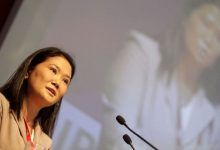 Photo of Keiko Fujimori regresa a la política con tono conciliador