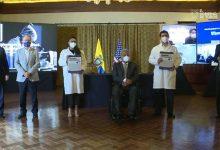 Photo of Alrededor de $25 millones y miles de insumos alcanza la cooperación internacional por COVID-19 a Ecuador