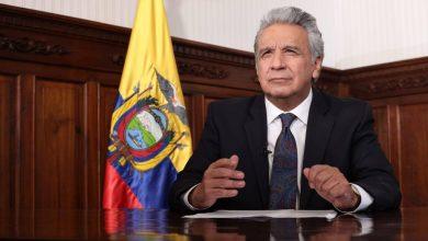 Photo of Ecuador llama a limitar la pesca en el Pacífico y pide cooperación multilateral para enfrentar la crisis económica y sanitaria por el COVID-19, en la 75 Asamblea de las Naciones Unidas