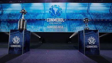 Photo of CONMEBOL resolvió ampliar a 50 jugadores listas para Libertadores y Sudamericana