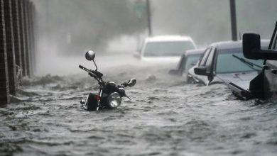 Photo of «Sally» provoca inundaciones catastróficas en Alabama y Florida