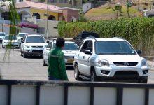 Photo of Alexis Mera fue detenido en su domicilio para ser trasladado a la cárcel de Latacunga