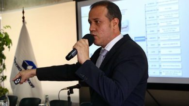 Photo of Directorio de EP Petroecuador nombró a Ricardo Merino como gerente de la empresa pública