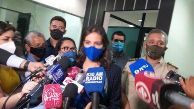 Photo of [Audio] Ministerio de Gobierno exigió a Decevale entregar información que acredite fondos del ISSPOL