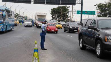 Photo of ATM anula las multas del 16 y 17 de septiembre por mal uso de salvoconductos en Guayaquil