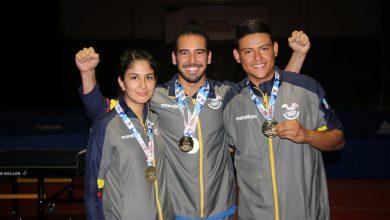 Photo of Tres microtenistas ecuatorianos tomarán partida en la Bundesliga alemana