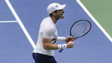Photo of US Open: Brutal remontada de Andy Murray en más de cuatro horas