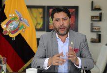 Photo of Iván Ontaneda: El TIC marcará la hoja de ruta hacia una negociación con EEUU
