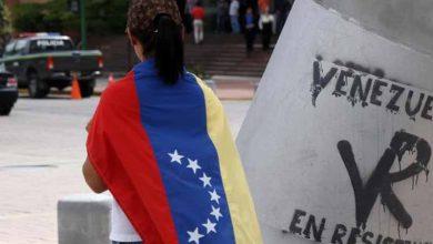 Photo of Oposición venezolana sella pacto pero sigue dividida