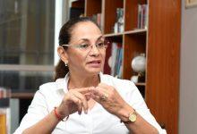 Photo of Pierina Correa: Es evidente la persecución de boicotear la participación del movimiento que nos cobijó
