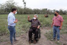 Photo of En Chimborazo, el presidente Moreno anunció facilidades crediticias, brigadas integrales y reserva estrátegicas de leche