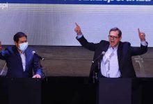 Photo of Elecciones 2021: La posibilidad de inscribir el binomio presidencial del correísmo está en debate