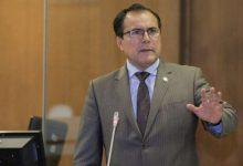 Photo of Raúl Tello: Me someto a todas las investigaciones y polígrafo para desmentir que he recibido dinero a cambio de mi voto