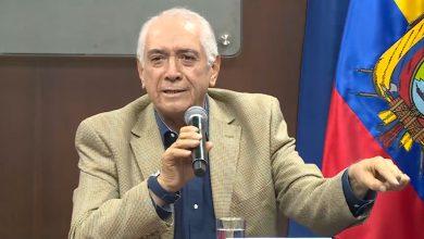 Photo of René Ortíz: El gas de consumo doméstico sigue con los precios congelados