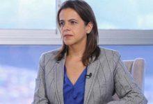 Photo of María Paula Romo: No damos por perdido este dinero de la Isspol
