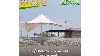 Photo of Samborondón inaugura terraza gastronómica