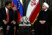Photo of Estados Unidos aplicará sanciones a Irán y Venezuela