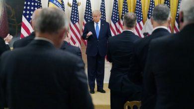 Photo of EEUU endurece sanciones económicas contra Cuba