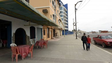 Photo of Playas, Posorja, Engabao y otras zonas de la Costa se quedarán sin energía por trabajos de mantenimiento