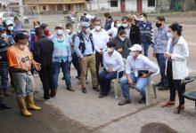 Photo of Se establecen urgencias y prioridades para la atención a afectados por la caída de ceniza del volcán Sangay: vicepresidenta lidera recorrido en Chimborazo