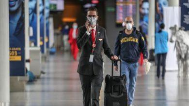 Photo of Colombia reanuda vuelos internacionales con plan piloto
