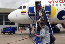 Photo of Vuelos internacionales se permitirán desde el 5 de octubre y hacia países de la región