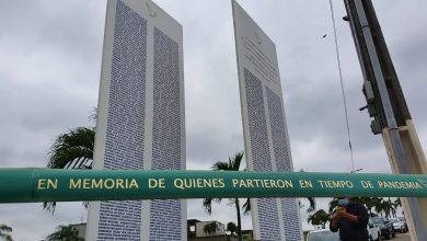 Photo of Camposanto Jardines de Esperanza dispone de un memorial en recordación a las víctimas del COVID-19
