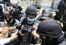 Photo of Alexis Mera guarda aislamiento en una celda de Latacunga, por precaución ante COVID-19
