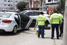 Photo of Balacera tras asalto a una mujer en La Garzota, norte de Guayaquil; un policía quedó herido