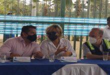 Photo of En el Guasmo, se inauguró segunda obra financiada por la CAF que beneficia a 21.000 habitantes