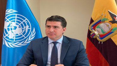 Photo of Ecuador solicita ser sede de la 37 Conferencia Regional para América Latina y el Caribe de la FAO