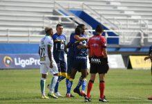 Photo of Delfín impone su jerarquía de Campeón y se lleva el clásico Manabita