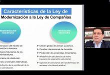 Photo of Asamblea Nacional aprueba proyecto que moderniza la Ley de Compañías que garantiza igualdad de condiciones a las compañías extranjeras