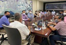 Photo of Centros Comerciales de la ciudad que irrespeten el aforo y los protocolos de bioseguridad, serán sancionados.