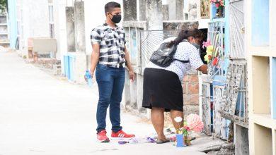 Photo of Samborondón suspende visitas a cementerios durante el feriado